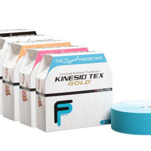 Kinesio FingerPrint Tape Bulk