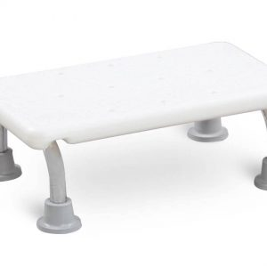 605 ALLOYMED STEP STOOL
