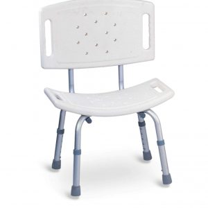 9020 SHOWER CHAIR