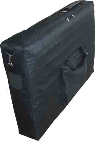 Carry bag for portable couch with zipper Singapore