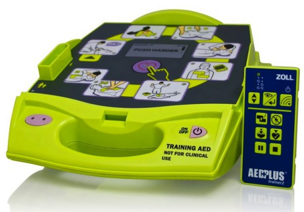 ZOLL Aed Trainer Singapore