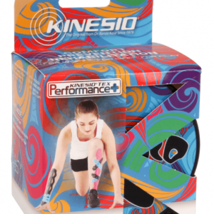 Kinesio Tex Performance+ Beige