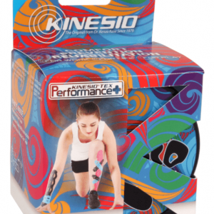 Kinesio Tex Performance+ Blue