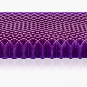 Purple Royal Seat Cushion
